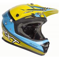 RXT Zeneth 2 Yellow/Blue