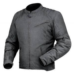 Dririder Scrambler Jacket -  Black
