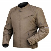 Dririder Scrambler Jacket - Brown