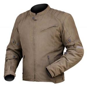 Dririder Scrambler Jacket - Brown