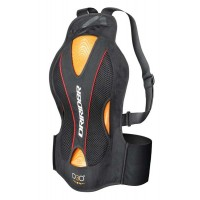 Dririder Evolution D30 Back Protector
