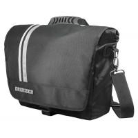 Dririder Messenger Bag - Black