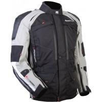 Motodry Advent Tour Jacket - Black/Grey