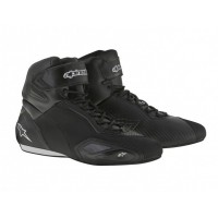 Alpinestars Faster 2 Ride Shoe - Black