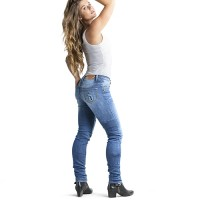 Draggin Racey Ladies  Jean