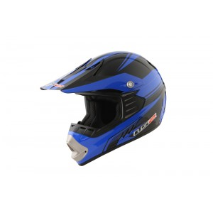 LS2 MX431 Ardito - YOUTH - Blue - YL