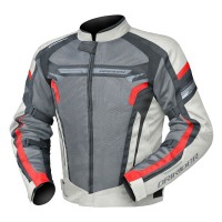 Dririder Air-Ride 4 Jacket - Tornado