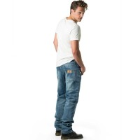 Draggin Rebel Kevlar Jean