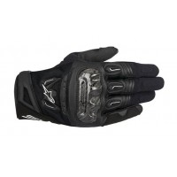 Alpinestars SMX-2 v2 Air Carbon Glove - Black