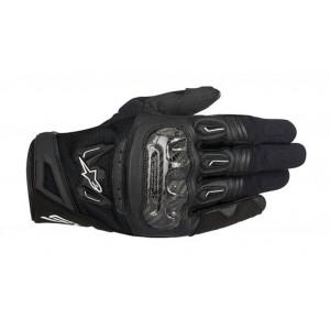Alpinestars SMX-2 v2 Air Carbon Glove - Black
