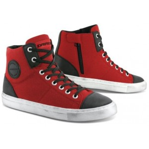 Dririder Urban Boot - Red