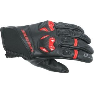 Dririder Launch Glove - Black/Red