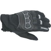 Dririder Street Glove - Black/Grey