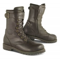 Dririder Legend Boot - Brown