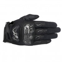 Alpinestars Stella SMX-2 v2 Air Carbon Ladies Glove - Black
