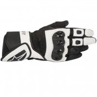 Alpinestars SP-Air Glove - White