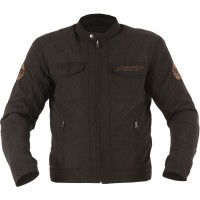 RST Crosby IOM TT Jacket - Charcoal