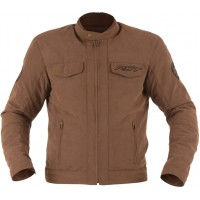 RST Crosby IOM TT Jacket - Brown