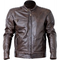 RST Roadster 2 Leather Jacket - Brown - LIMITED SIZING