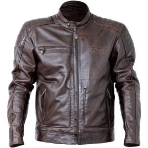 RST Roadster 2 Leather Jacket - Brown