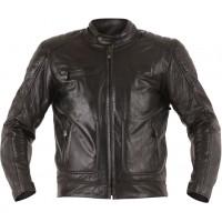 RST Roadster 2 Leather Jacket - Black