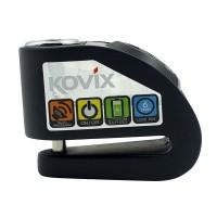 Kovix Disc Alarm  - Black