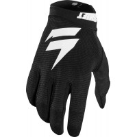 Shift WHIT3 Air Black Glove