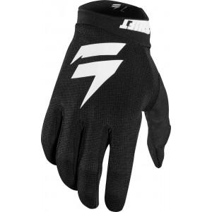 Shift WHIT3 Air Black Glove
