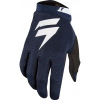 Shift WHIT3 Air Navy Glove