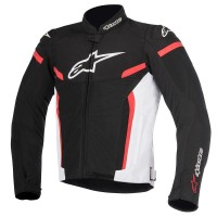 Alpinestars T GP Plus Air v2 - Red -  2XL