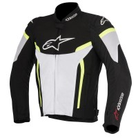 Alpinestars T GP Plus Air v2 - Yellow