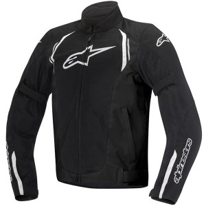 Alpinestars AST Air Jacket - Black