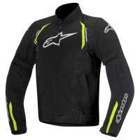 Alpinestars AST Air Jacket - Yellow