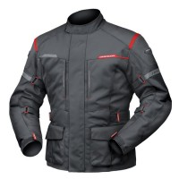 Dririder Summit Evo Jacket - Black
