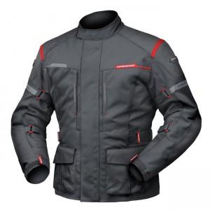 Dririder Summit Evo Jacket - Black