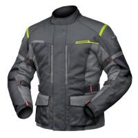 Dririder Summit Evo Jacket - Black/Anthracite