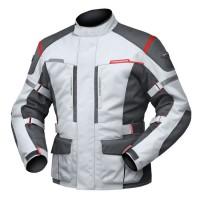Dririder Summit Evo Jacket - Grey/Black