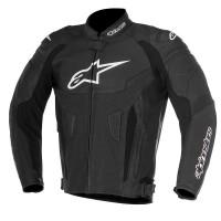 Alpinestars GP Plus R V2 Airflow Leather - Black