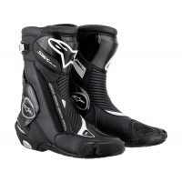 Alpinestars SMX Plus Boot - Black - SIZE 42