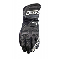 Five RFX2 Airflow Glove - Black