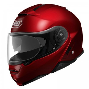 Shoei Neotec 2 Red