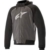 Alpinestars Chrome Sports Hoody - Anthracite