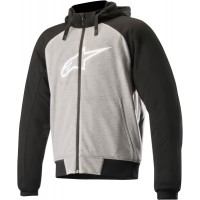 Alpinestars Chrome Sports Hoody - Gray