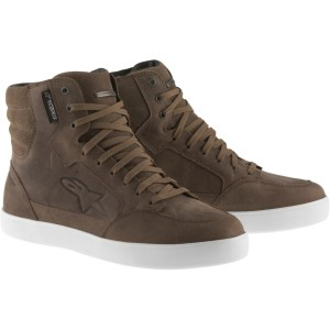 Alpinestars J6 Ride Shoe - Brown