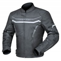 Dririder Grid Jacket - Black