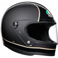 AGV Super AGV X3000 Black/Grey