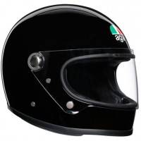 AGV X3000 Gloss Black