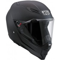 AGV AX-8 Evo Naked Matt Black