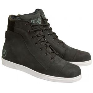 Merlin Dylan Boot - Black