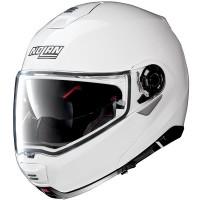 Nolan N100.5 Classic White -ETA:- LATE JANUARY